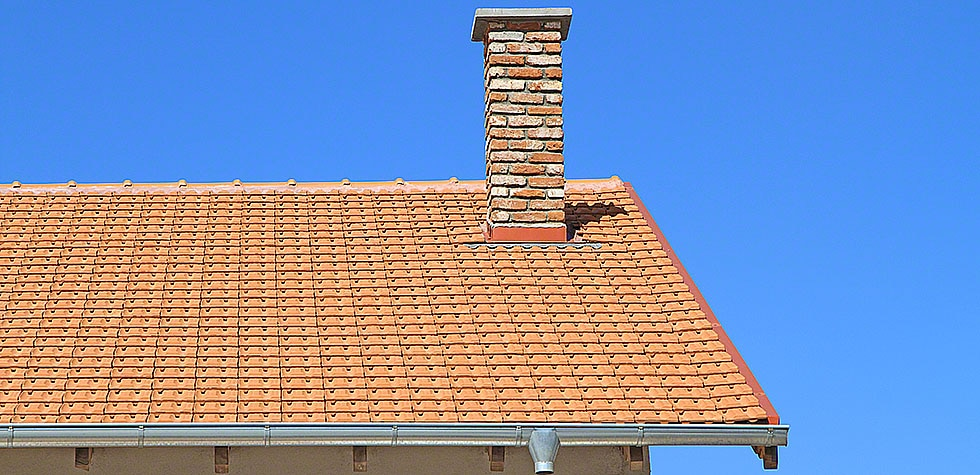 What Are The Causes Of Chimney Crown Damage? Should I Seal